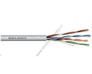 Kabel Belden 1583E UTP CAT5E drát
