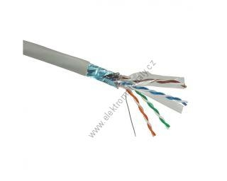 Kabel Solarix CAT6 FTP PVC